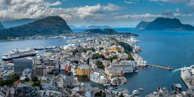 Ålesund - reisetips til ting å gjøre