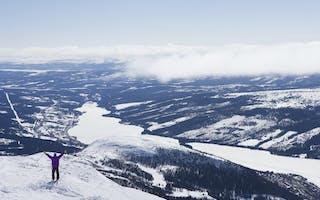 Åre ski hovedbilde