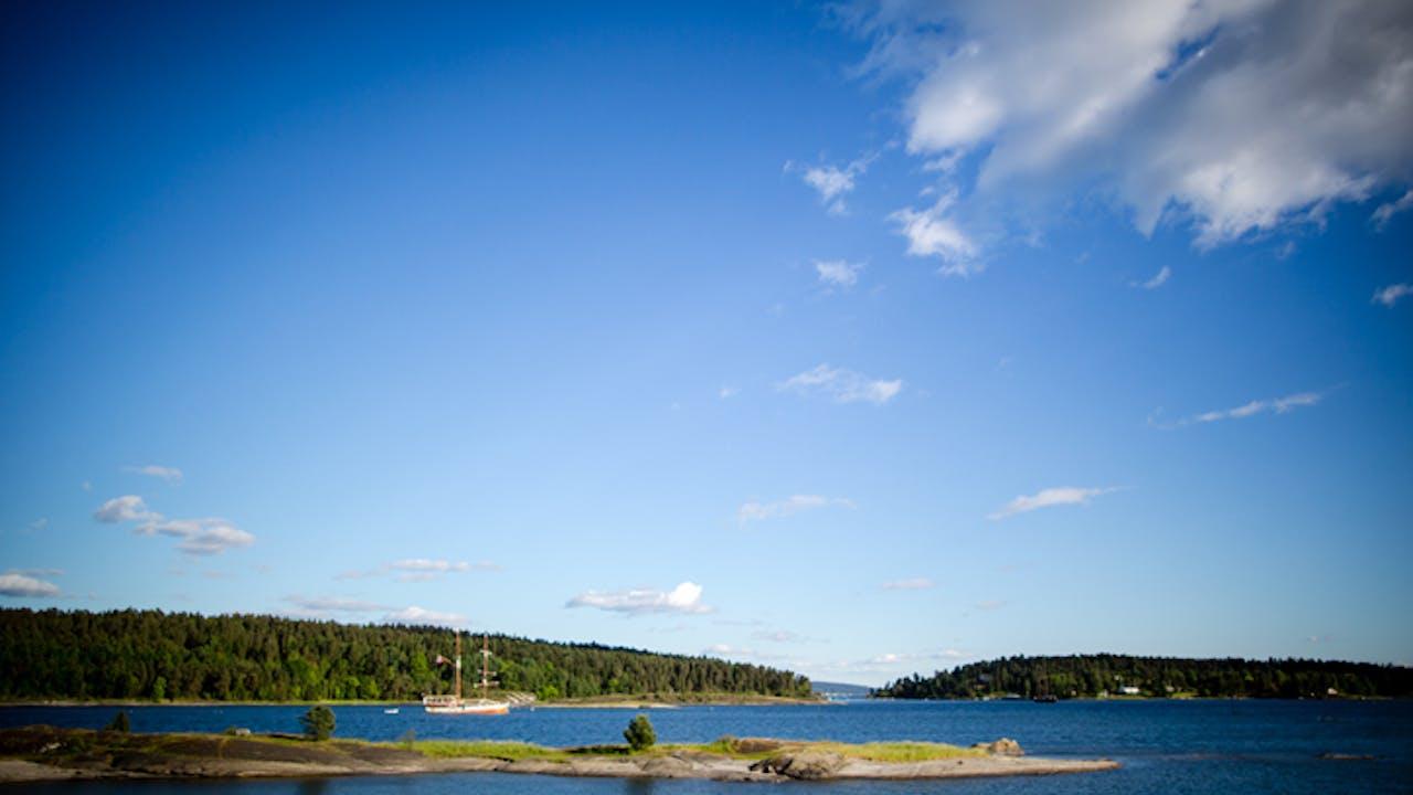 Østfold – opplev perlene langs Oslofjorden