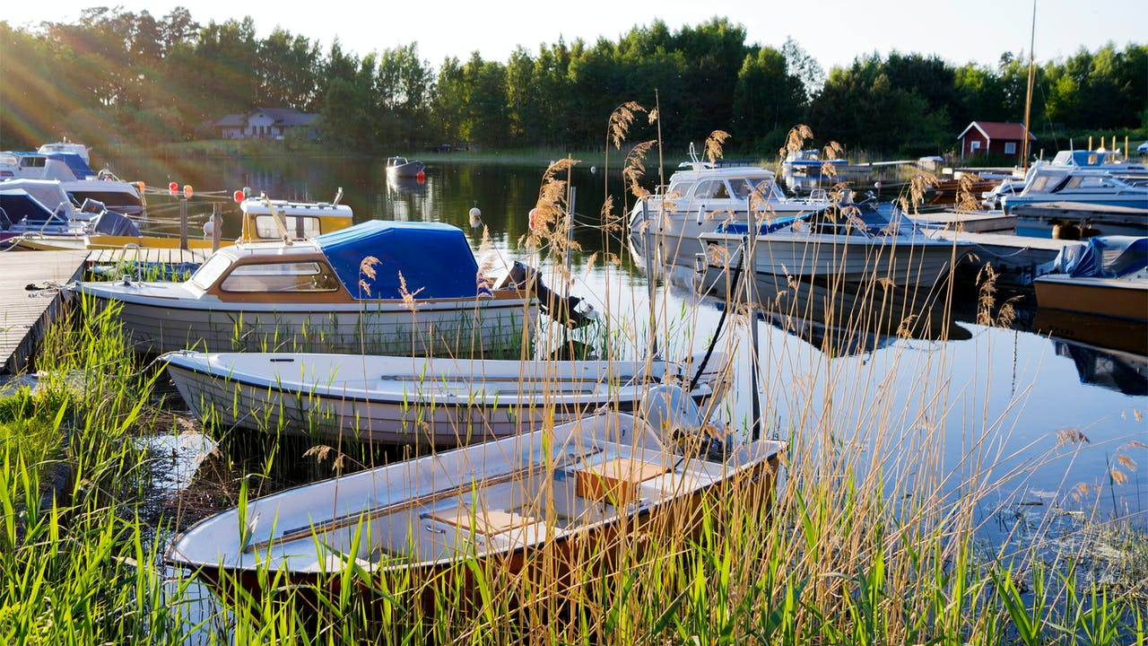 1920x1080 båter