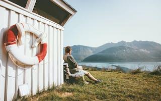 9 av 10 planlegger Norgesferie i år