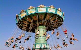 Alicante - tips til fornøyelsesparker og badeland