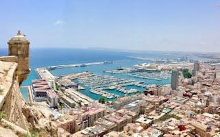 Alicante reiseguide - de beste tipsene