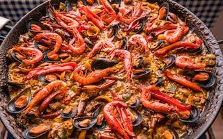 Restauranter i Alicante - 6 gode tips