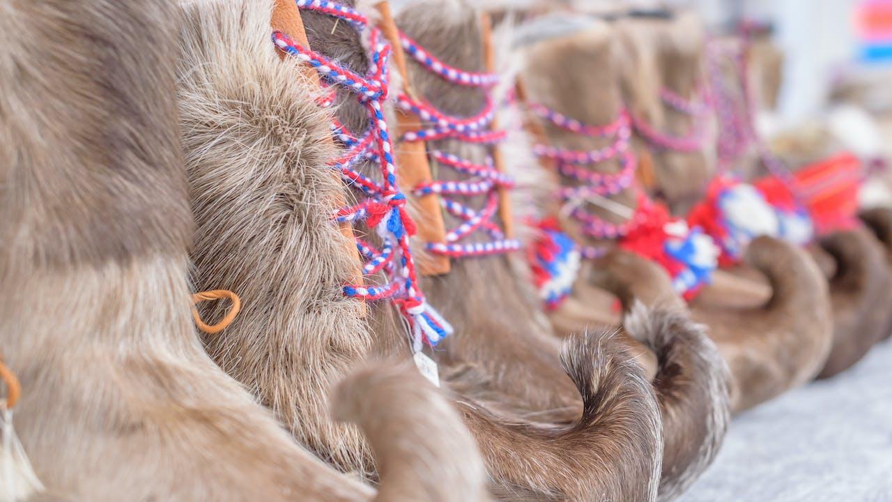 Opplev samisk kultur i Alta