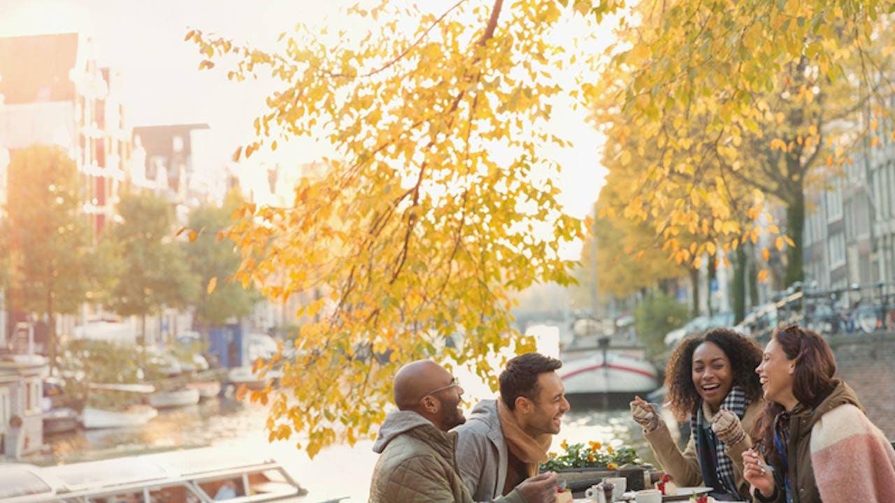 Restauranter i Amsterdam - 5 gode tips