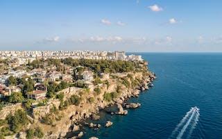 Antalya reisetips - storby og kulturopplevelser