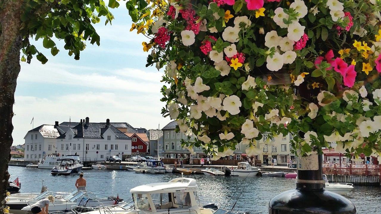 Reisetips til sørlandsidyllen Arendal