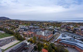 Jobbe og bo i Asker og Bærum. Alt du trenger å vite