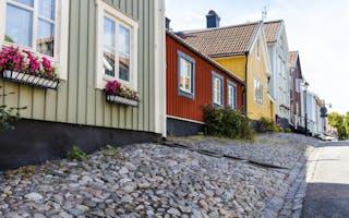 Astrid Lindgrens verden - et paradis for lek, fantasi og moro!