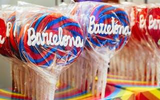 Barcelona med barn - 6 tips til ting å gjøre