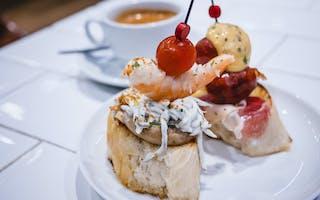 Restauranter i Barcelona - 6 gode tips