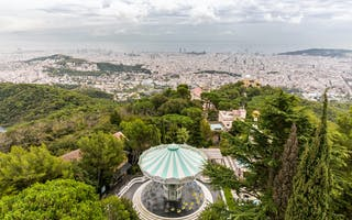 Reiseguide Barcelona - dette bør du oppleve