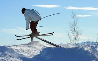 Beitostølen ski