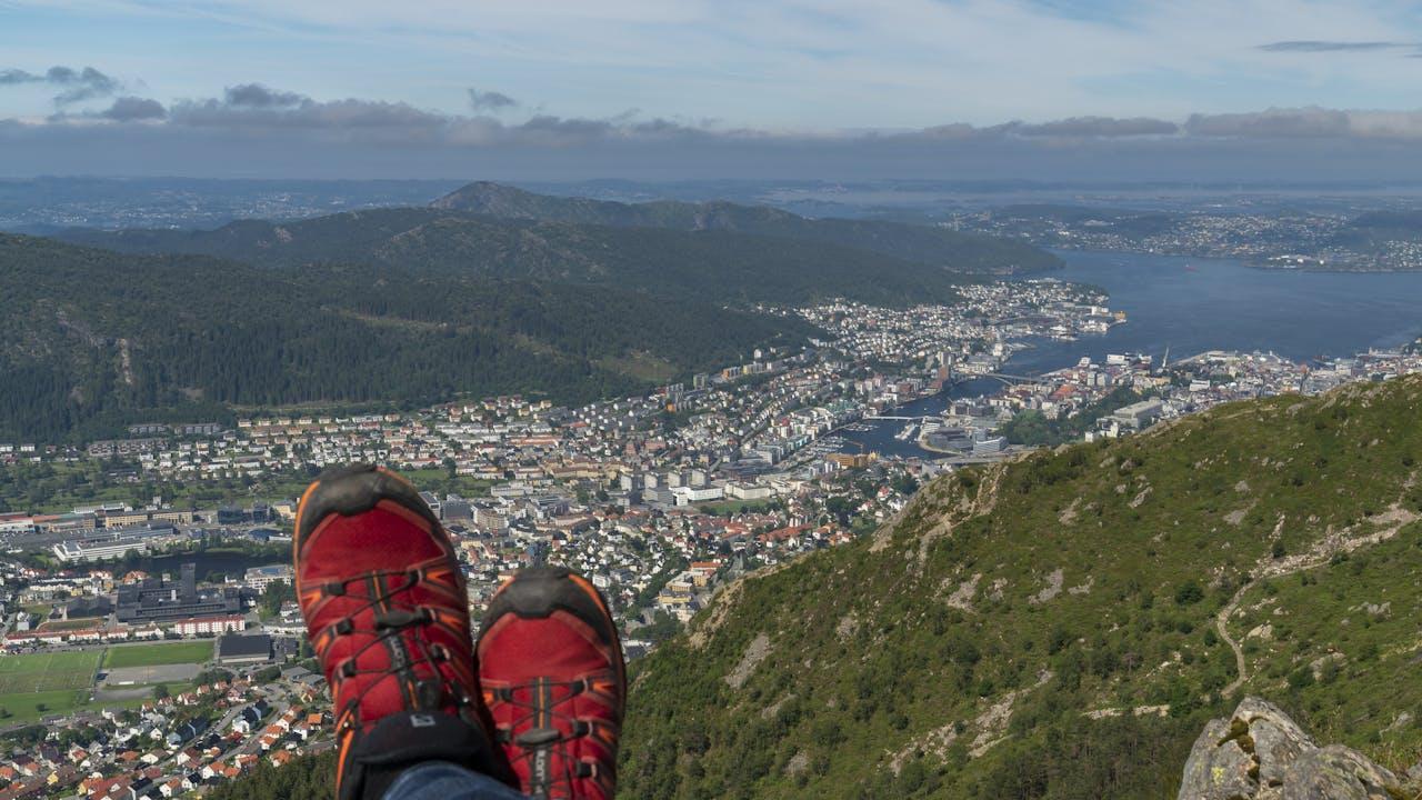 Fritidsaktiviteter i Bergen - tipsene du behøver å vite