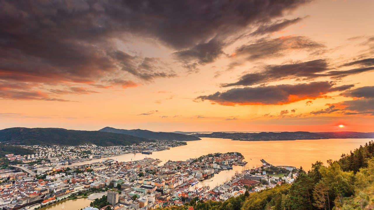 Bergen reisetips – 7 attraksjoner du må oppleve