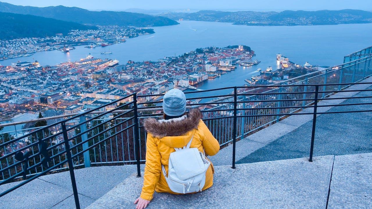 Jobbe og bo i Bergen? Alt du trenger å vite