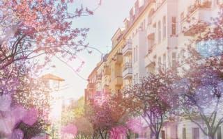 Kjærestetur i Berlin - 7 romantiske tips