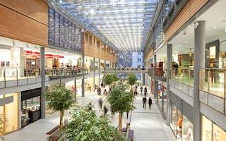 Shopping i Berlin - Shop 'til you drop