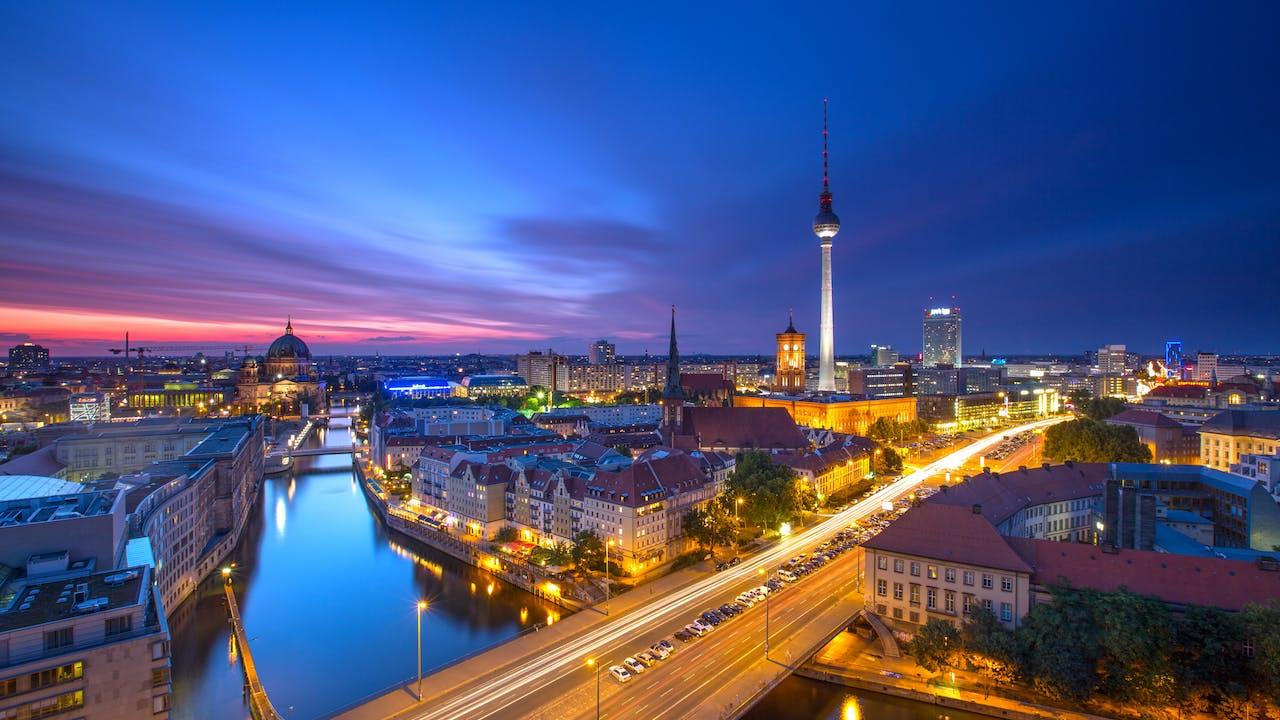 Tips til weekendtur i Berlin