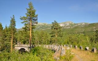 Reisetips til aktiv ferie på Blefjell