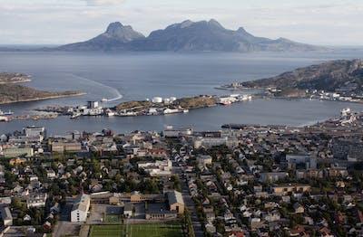 Bodø - reisetips til ting å oppleve