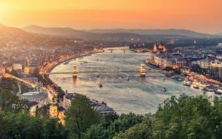 Budapest - reisetips til Ungarns hovedstad