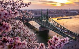 Kjærestetur i Budapest - reisetips til romantiske opplevelser
