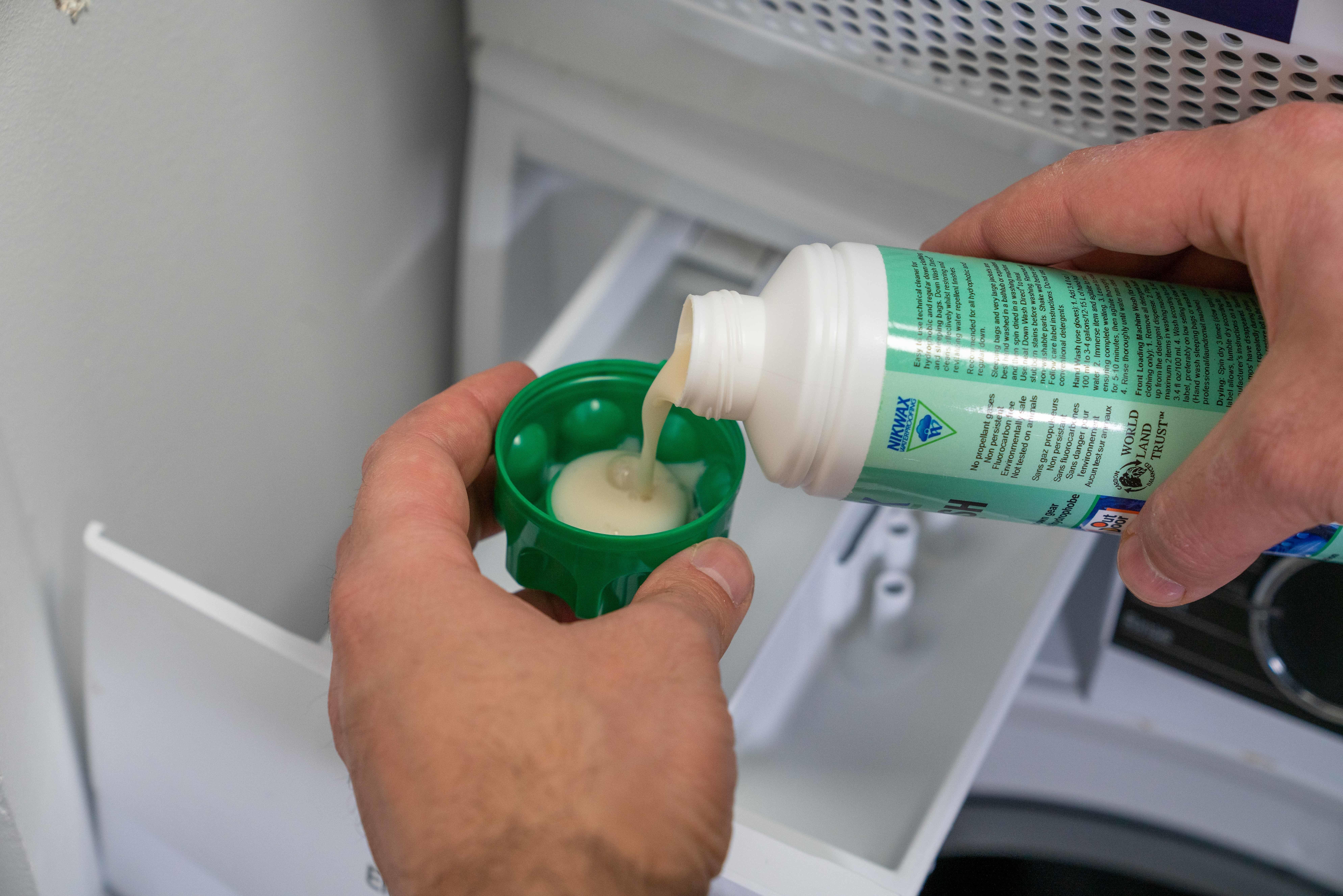 Slik bør du rengjøre sportstøyet ditt | FINN.no