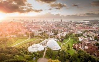Århus - 10 tips til ting å gjøre
