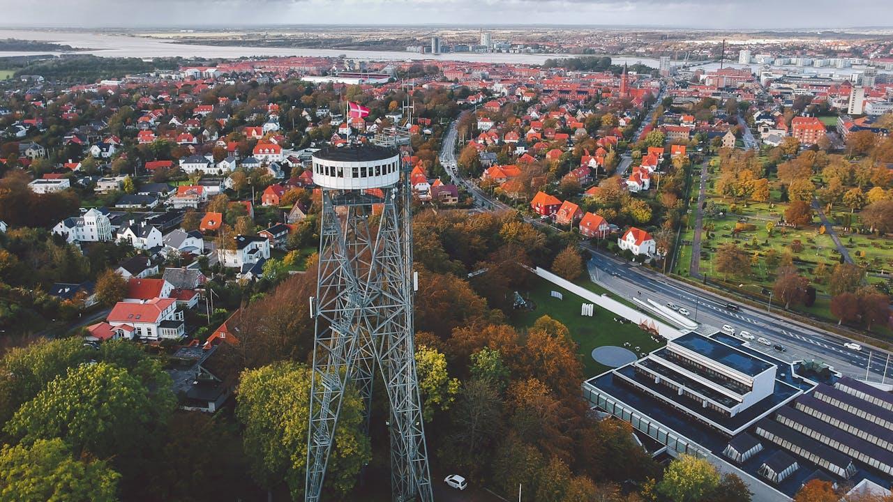 Aalborg - 9 tips til ting å gjøre
