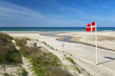 Danmark med barn - ting å gjøre på Nordvestjylland