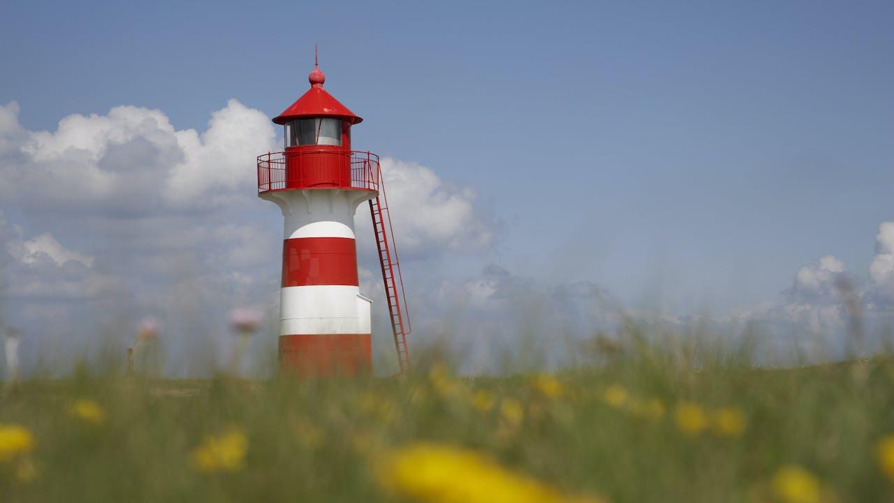 Danmark med barn - ting å gjøre på Nordøstjylland