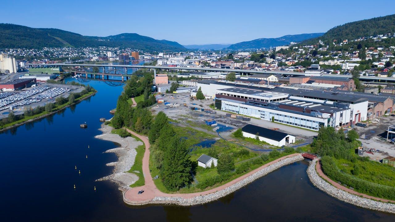 Jobbe og bo i Drammen. Alt du trenger å vite