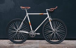 B2 B sykkel
