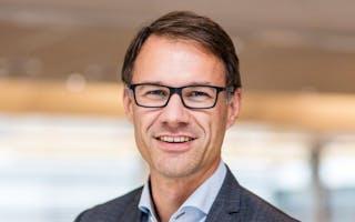 Christian Printzell Halvorsen, administrerende direktør i FINN