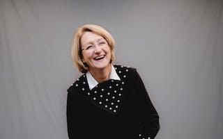 May Kristin Haugen, kommunikasjonsdirektør i COWI