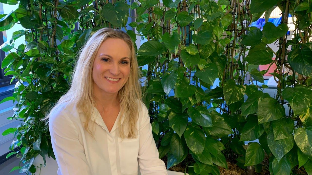 Mona Andreassen