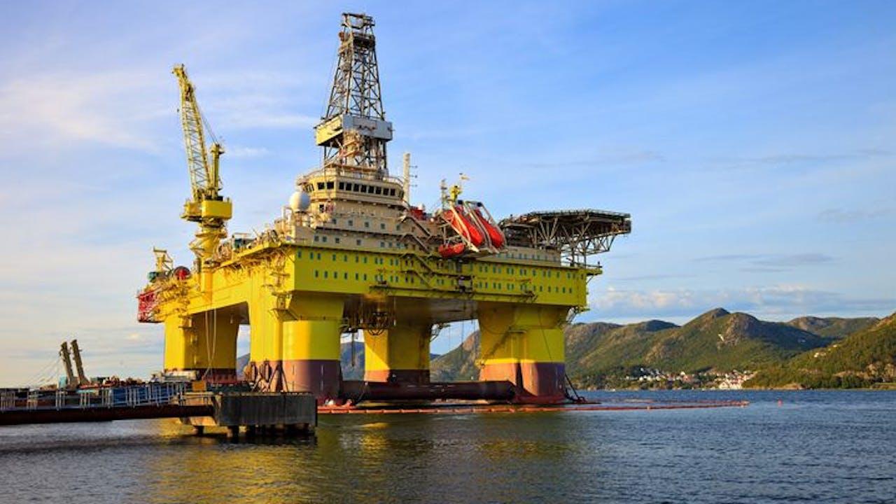 Sterk vekst i stillingsmarkedet, taktskifte i olje, offshore og shipping