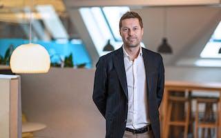 Paul Mykkeltvedt blir ny salgsdirektør i FINN eiendom