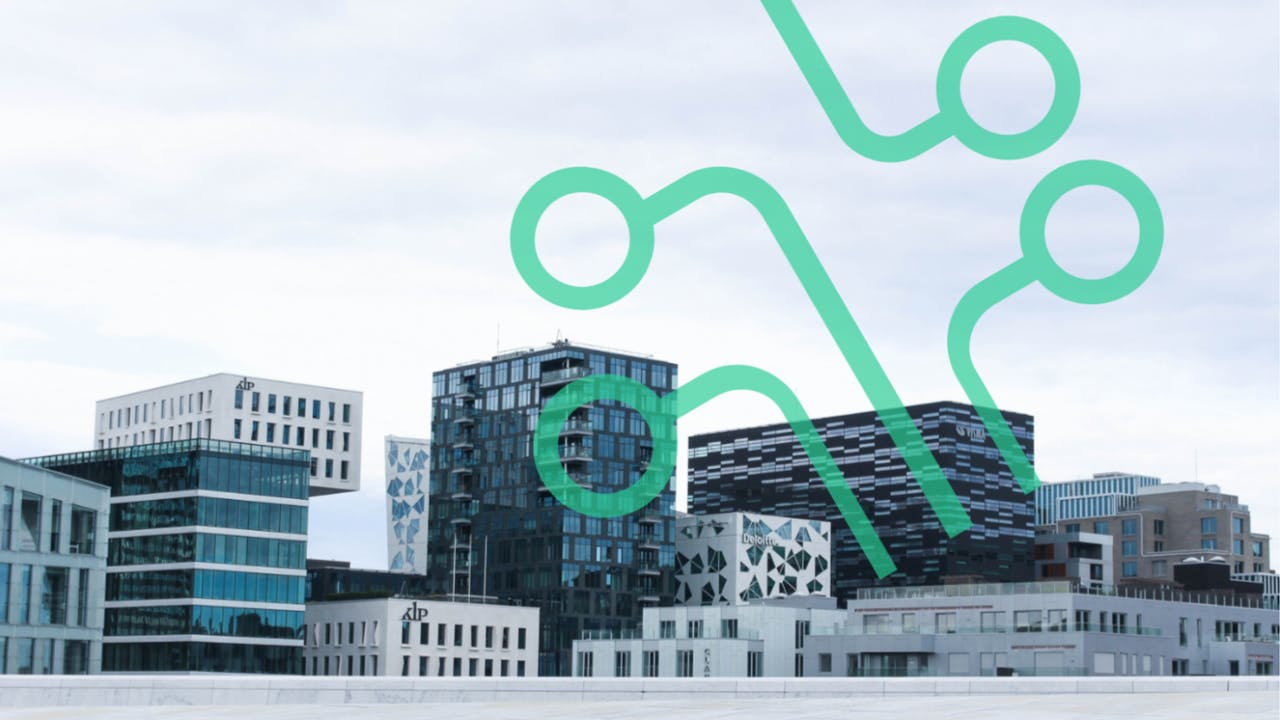 Proptech Norge Barcode