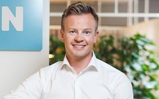 Roar Olav Slatlem i FINN