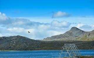 Finnmark Havøysund hovedbilde