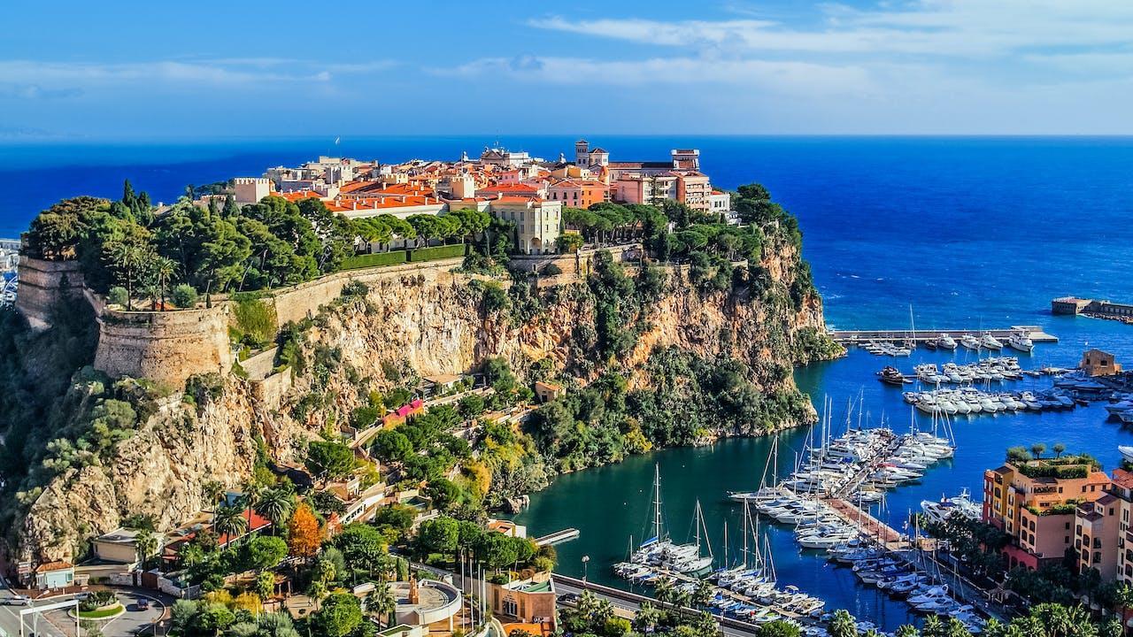 Reisetips franske rivieraen - byer som er verdt å besøke