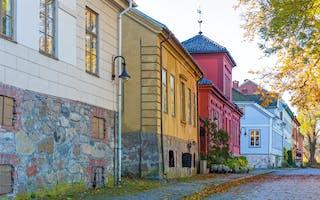 Jobbe og bo i Fredrikstad. Alt du trenger å vite