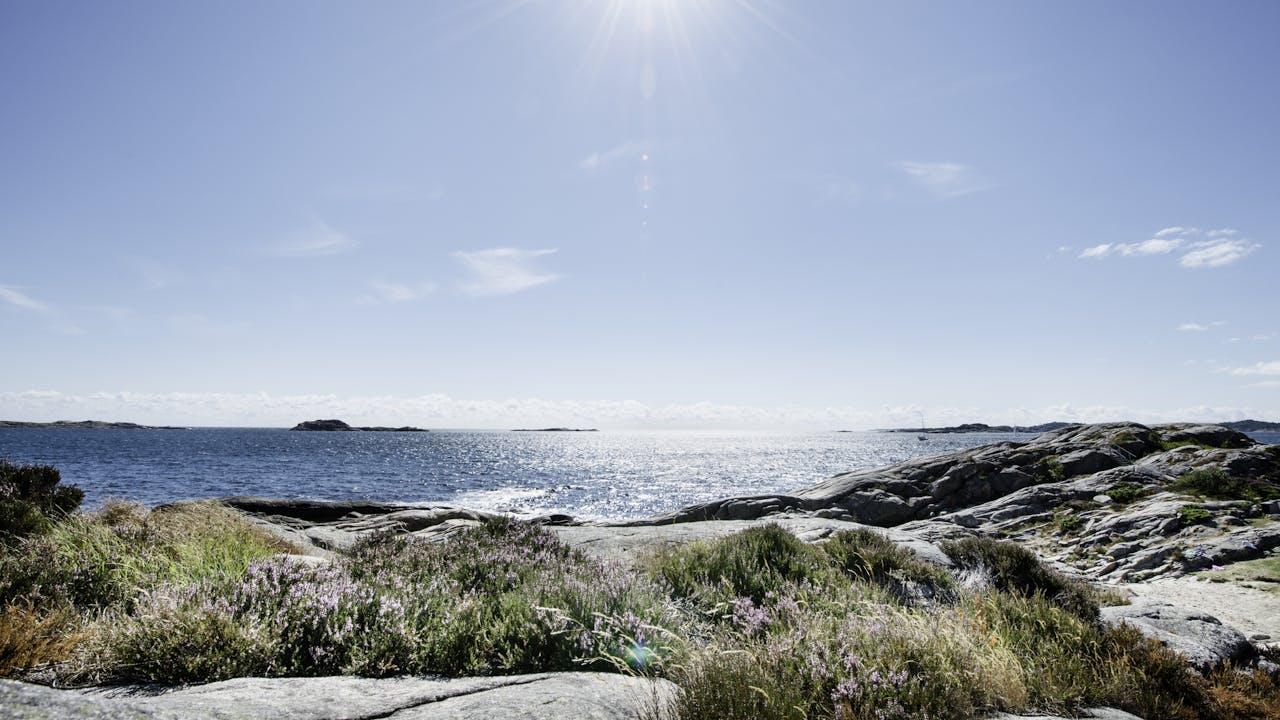 Nordmenns feriefavoritter - hit skal vi i sommer