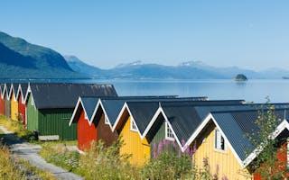Prøv en litt annerledes Norgesferie i år!