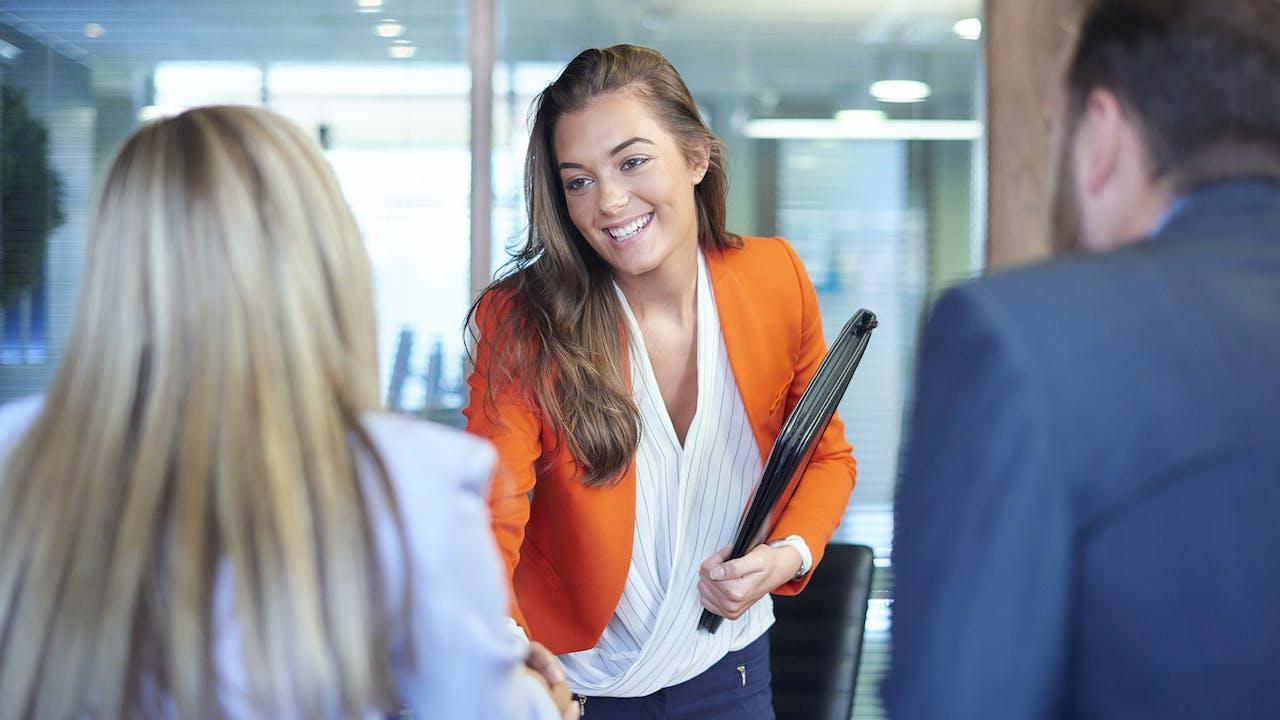 Dette kan du få spørsmål om på jobbintervju