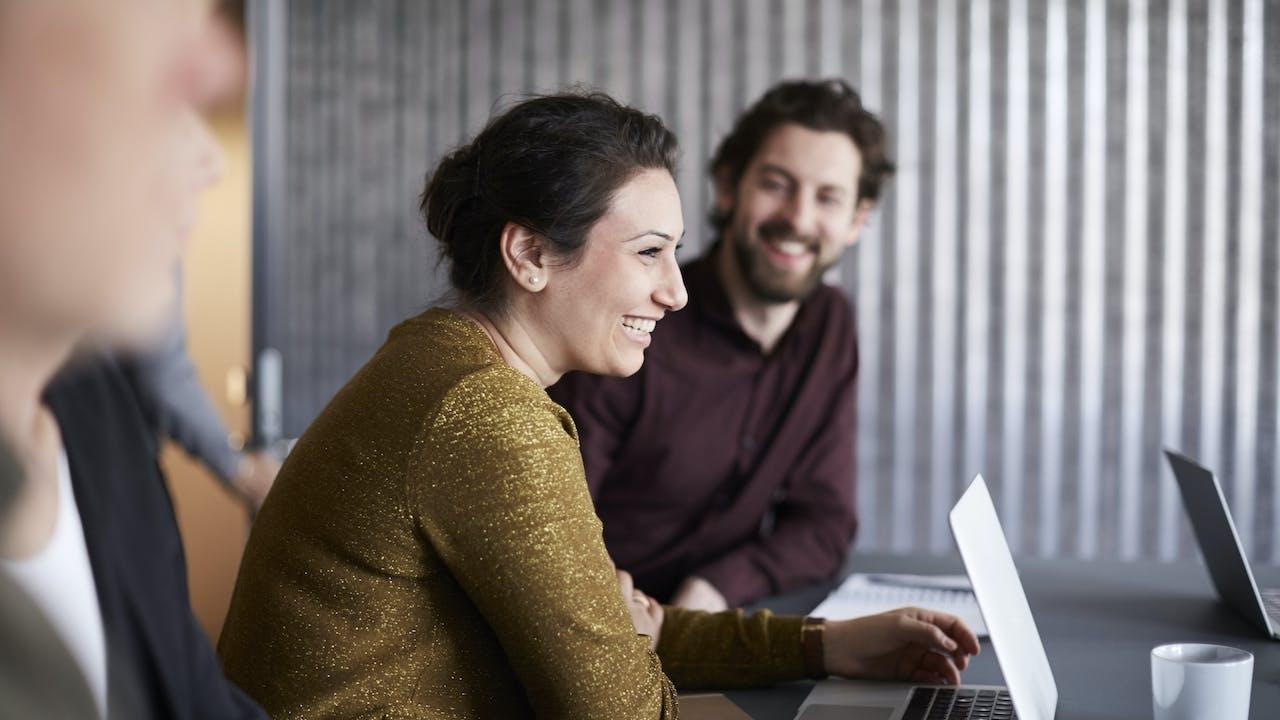 9 tabber du ikke bør gjøre under jobbintervjuet