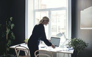 5 tips for å komme tilbake til arbeidslivet